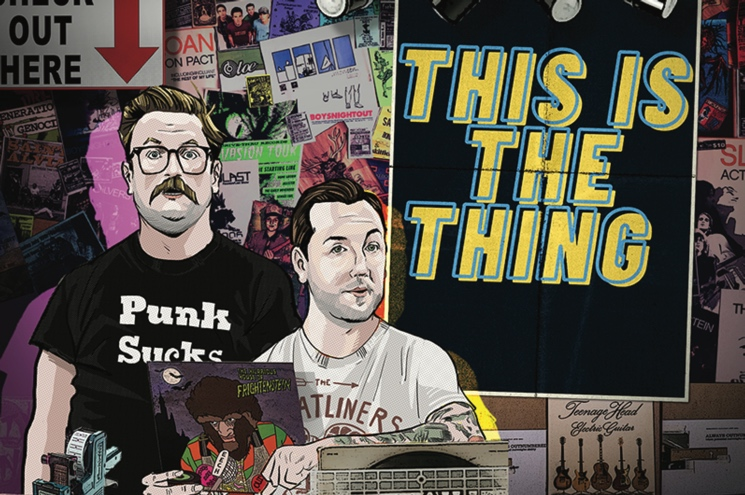'This Is the Thing' Paints Hamilton as the 'Centre of the Universe in Canada'