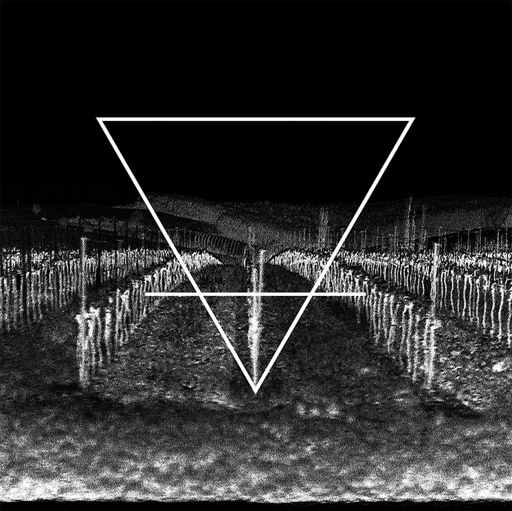 Thisquietarmy 'Anthems for Catharsis' (album stream)