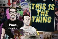 Watch the Trailer for Hamilton-Centric Series 'This Is the Thing'