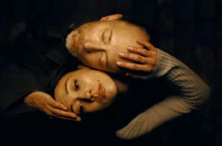 Thom Yorke Just Got Married at a Lavish 18th Century Villa in Sicily