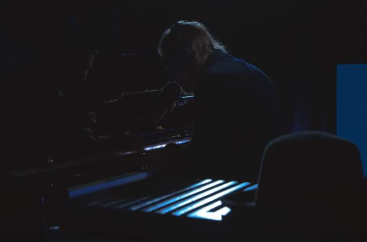 ​Watch Thom Yorke Play Solo Piano Renditions of Radiohead and 'Suspiria' Songs