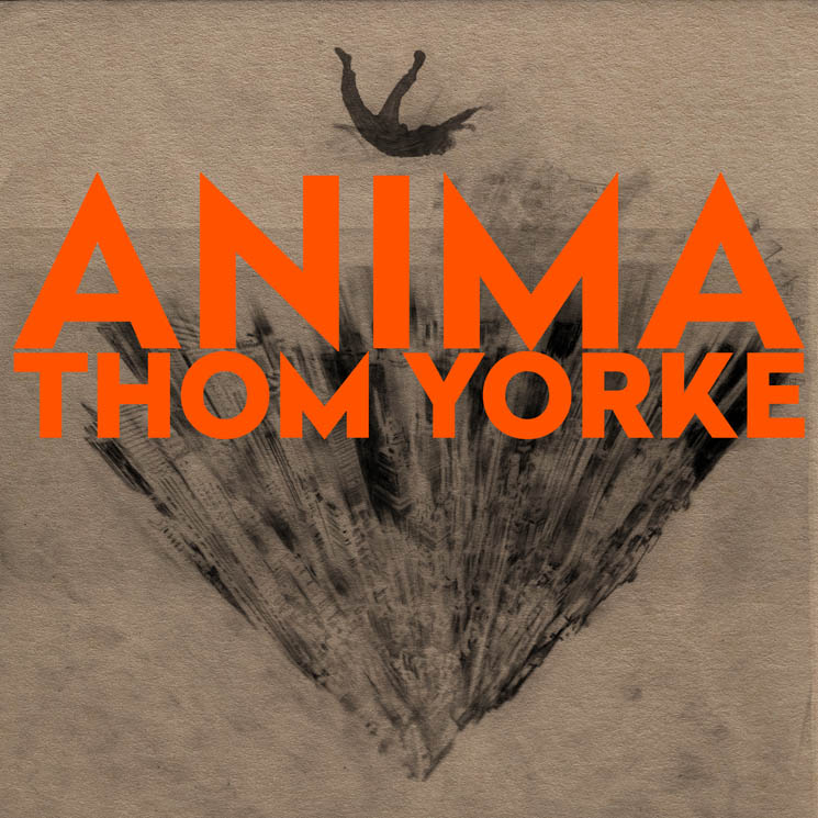 ​Thom Yorke Announces New Solo Album 'ANIMA'