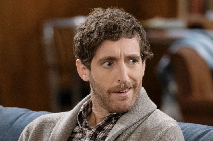 'Silicon Valley' Actor Thomas Middleditch Accused of Sexual Misconduct
