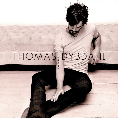 Thomas Dybdahl Makes North American Debut with 'Songs', Announces North American Tour