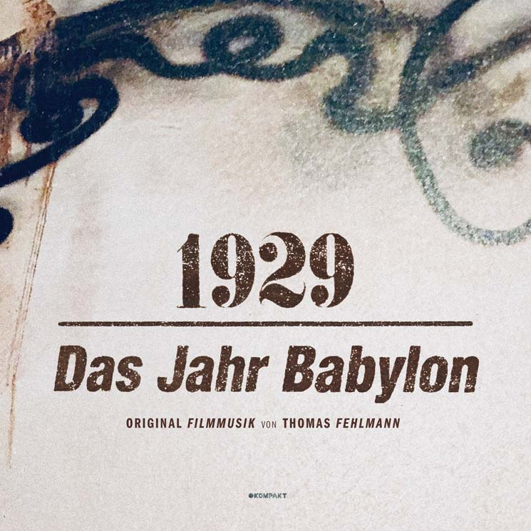 Thomas Fehlmann 1929 - Das Jahr Babylon