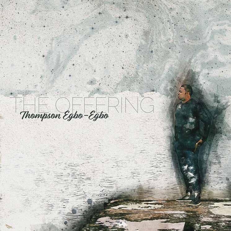 Thompson Egbo-Egbo The Offering