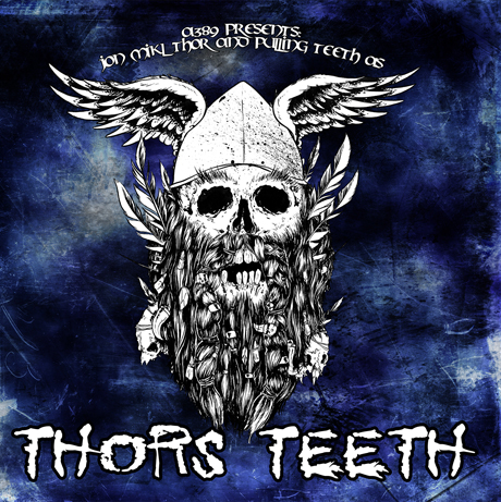 Pulling Teeth Team Up with Thor for Live LP
