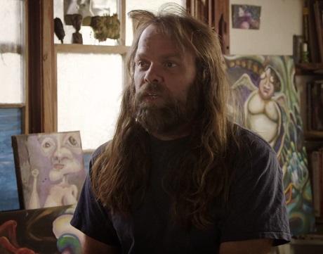 Thor Harris 'The Inside Story: Major Depression' (mini-documentary)