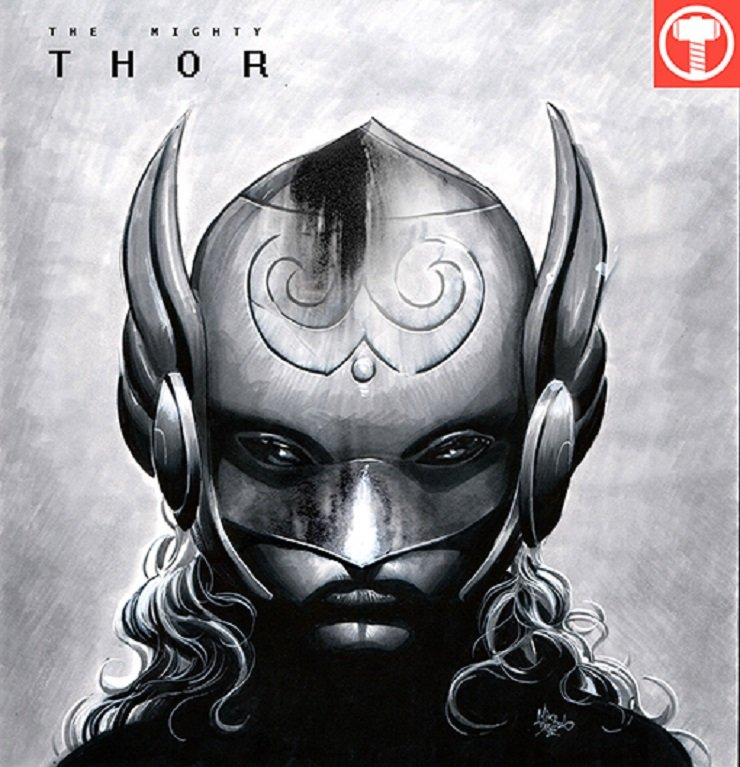 Marvel Toast MF DOOM, Lil B, GZA With Upcoming Comic Book Covers