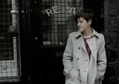 "Tracey Thorn ""Joy"" (video)"