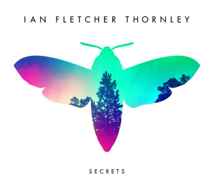 Big Wreck's Ian Fletcher Thornley Goes Solo for 'Secrets'