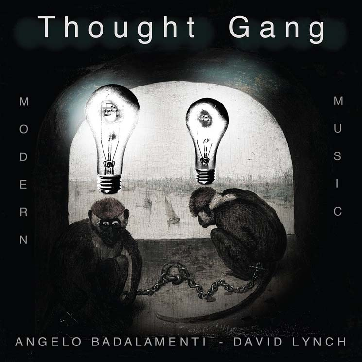 Thought Gang (David Lynch and Angelo Badalamenti) Thought Gang