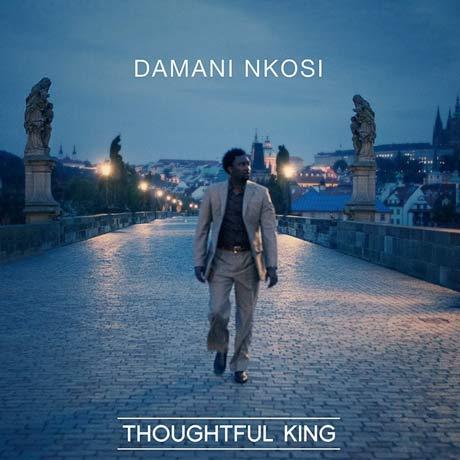 Damani Nkosi Thoughtful King