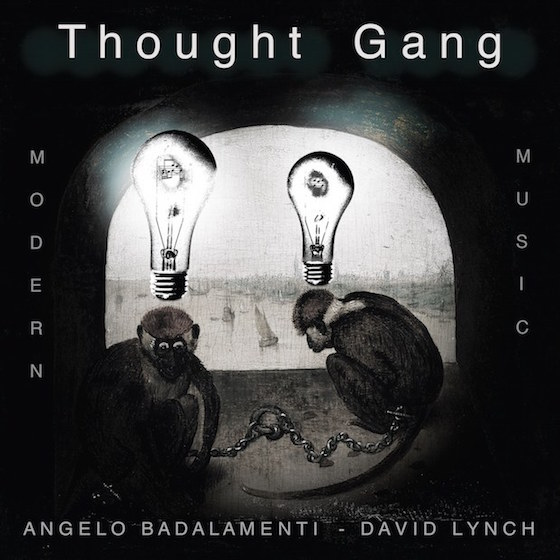 David Lynch and Angelo Badalamenti Are Releasing a Lost Jazz Collaboration from the '90s