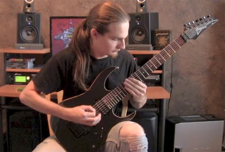 Threat Signal Guitarist Travis Montgomery Diagnosed with Myocarditis After Suffering Heart Attack-like Symptoms