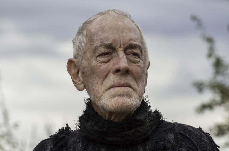 ​Max von Sydow Dead at 90