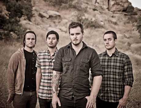 Thrice Announce Indefinite Hiatus