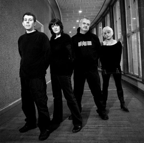 Throbbing Gristle Announce 'Desertshore/Final Report,' Grab Antony Hegarty, Blixa Bargeld, Gaspar Noé for Guest Vocals