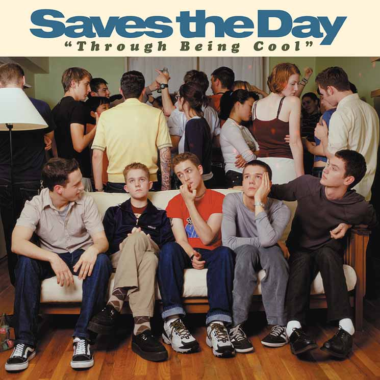 Saves the Day Through Being Cool: TBC20