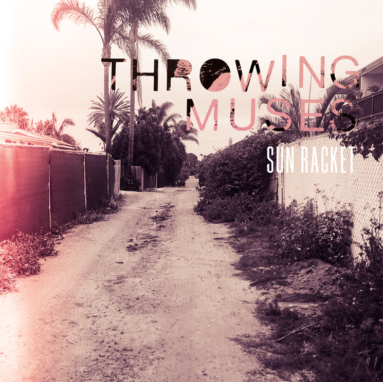Throwing Muses Detail Their First New Album in Nearly a Decade