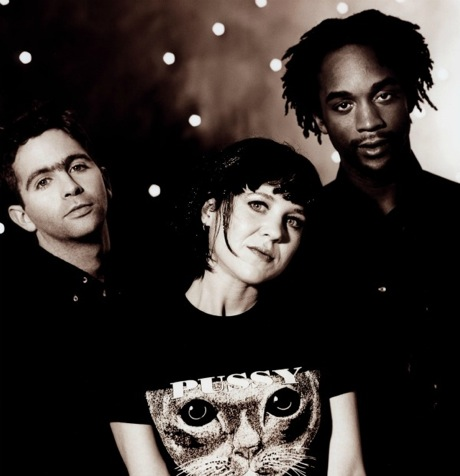 Throwing Muses Complete New Album