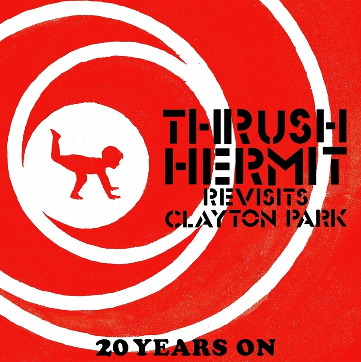 Thrush Hermit Add More 'Clayton Park' 20th Anniversary Reunion Shows