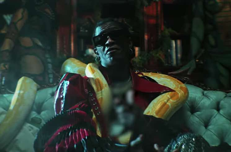 "Future & Young Thug ""Mink Flow"" (video)"