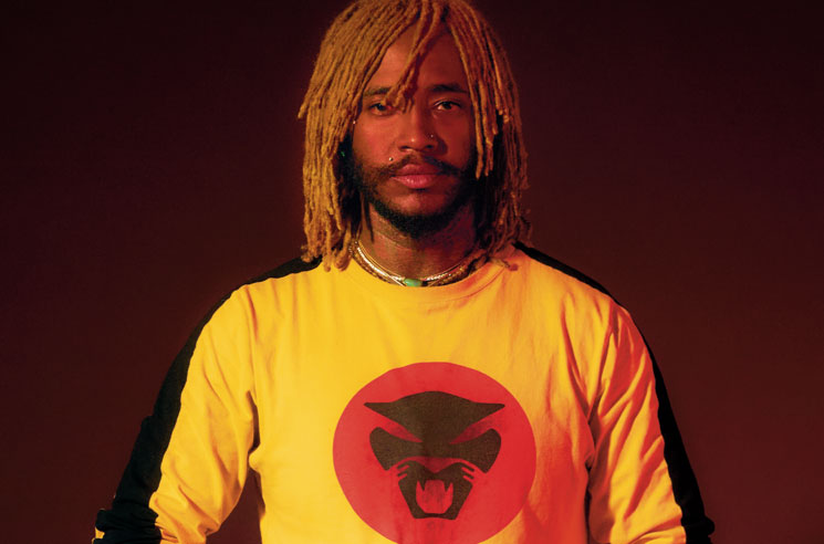 Thundercat Is Hitting Montreal and Toronto on a Fall North American Tour