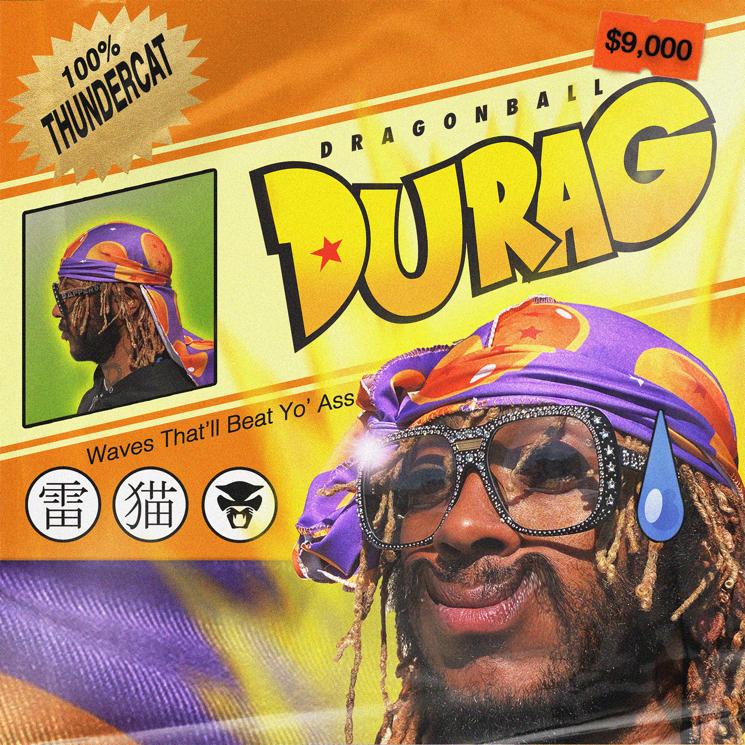 Thundercat Drops 'Dragonball Durag'