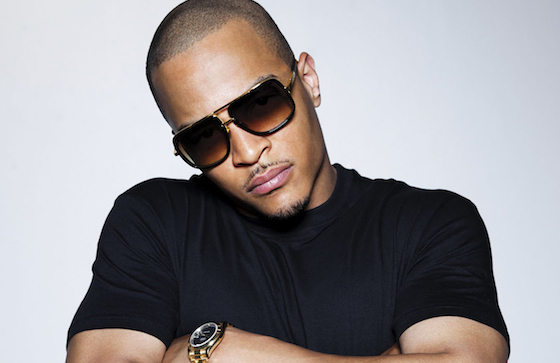 "T.I. Says He Takes His Daughter to the Gynecologist Once a Year to Make Sure ""Her Hymen Is Still Intact"""