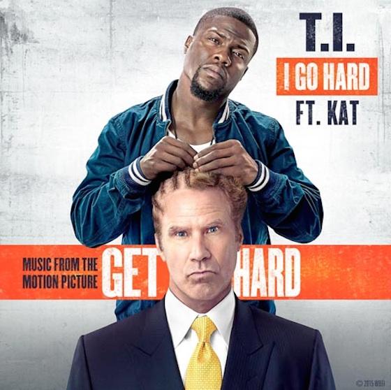 """T.I. """"I Go Hard"""""""