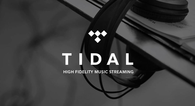 Tidal Streaming Service Loses Yet Another CEO