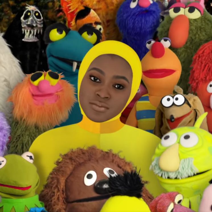 Tierra Whack Returns with Playful New Video for 'Dora'