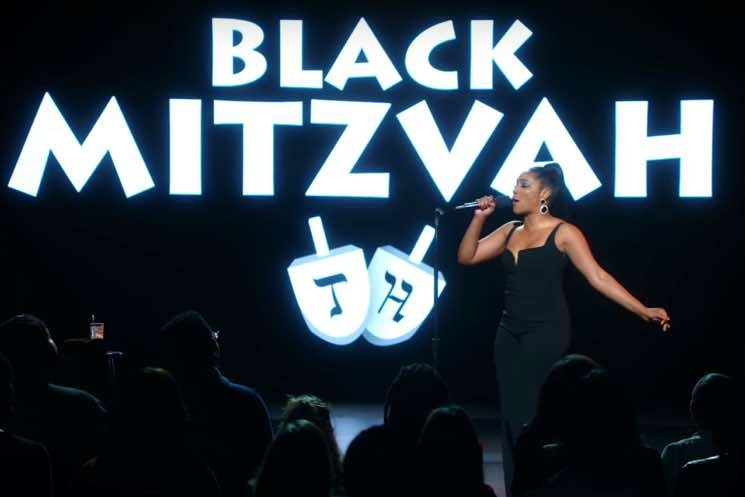 ​Watch the Trailer for Tiffany Haddish's Netflix Special 'Black Mitzvah'