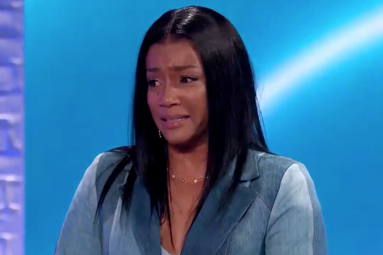 Tiffany Haddish Found Out She Won a Grammy While Filming 'Kids Say the Darndest Things'