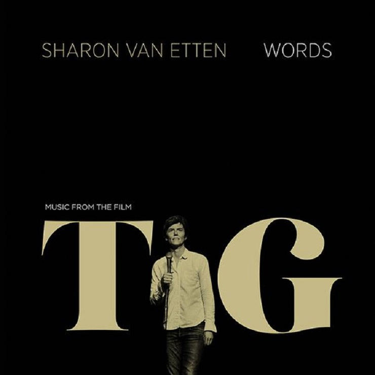 "Sharon Van Etten ""Words"""