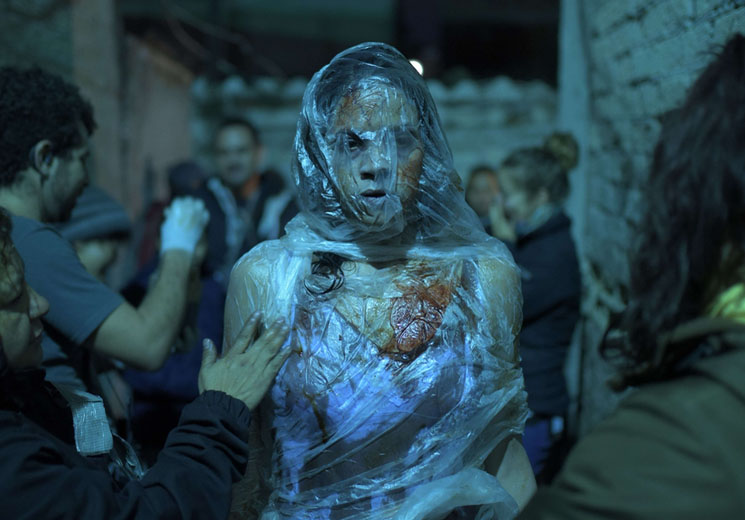 'Tigers Are Not Afraid' Brilliantly Blends Horror and Magic Realism Directed by Issa López