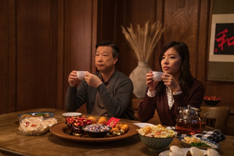 'Tigertail' Is a Lonely, Unflinching Account of the Immigrant Experience Directed by Alan Yang