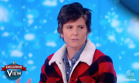 "Tig Notaro Says ""It's a Huge Relief"" to Have Louis C.K. Removed from 'One Mississippi'"