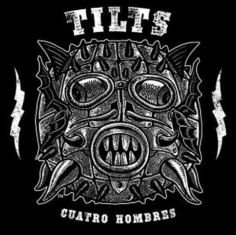 Torche Offshoot Tilts Announce Sophomore Album