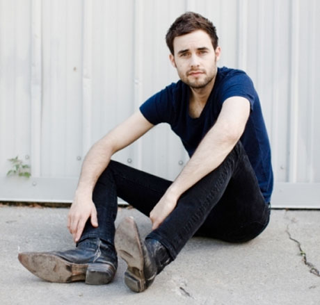 Tim Chaisson Schedules Canadian Tour, Plays with Poor Young Things, the Trews
