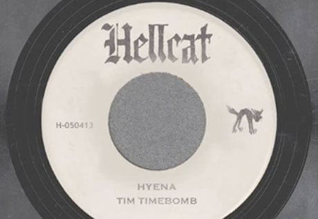 "Tim Timebomb and Friends ""Hyena"" (Rancid cover)"