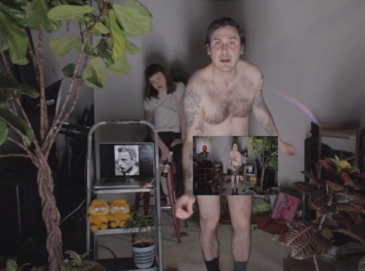 "Tim Kinsella ""Issues"" (video)"
