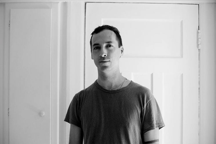 Tim Hecker Tapped to Score 'The Free World'