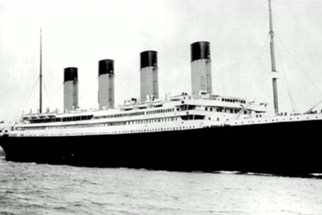 "Tim Heidecker ""Titanic"" (Bob Dylan parody) (video)"