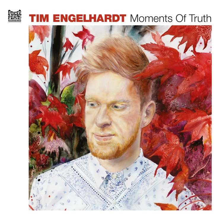 Tim Engelhardt Moments of Truth