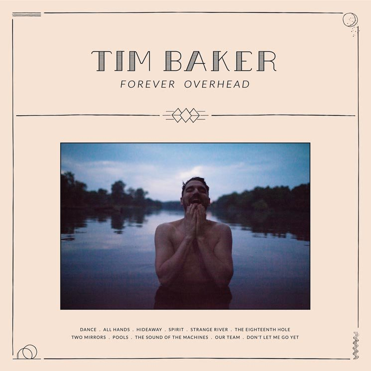 Hey Rosetta!'s Tim Baker Shares New Song 'All Hands'