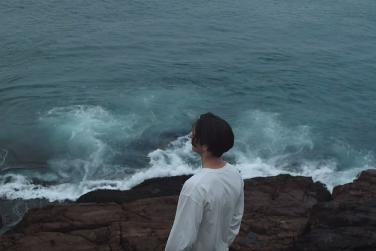 Tim Baker Shares Cinematic 'The Eighteenth Hole' Video