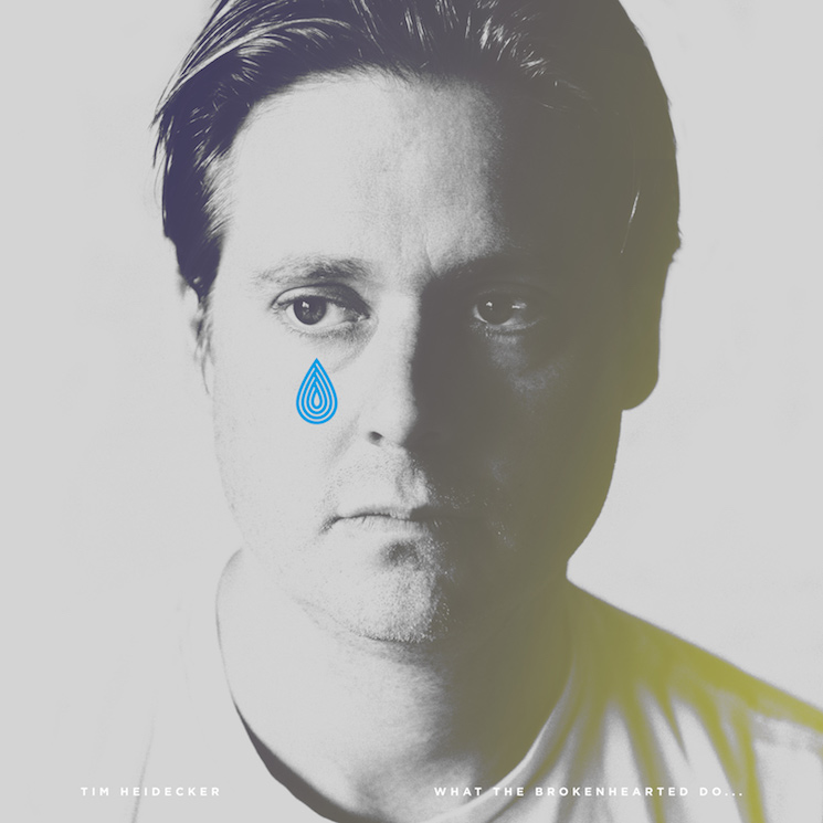 Tim Heidecker Imagines His Own Divorce on New 'What the Brokenhearted Do...' Album