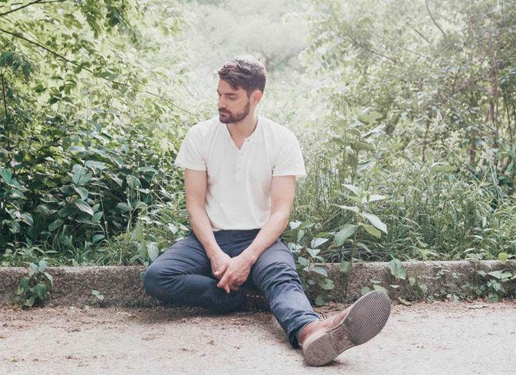 Hey Rosetta!'s Tim Baker Plots New Solo Album, Shares 'Dance'